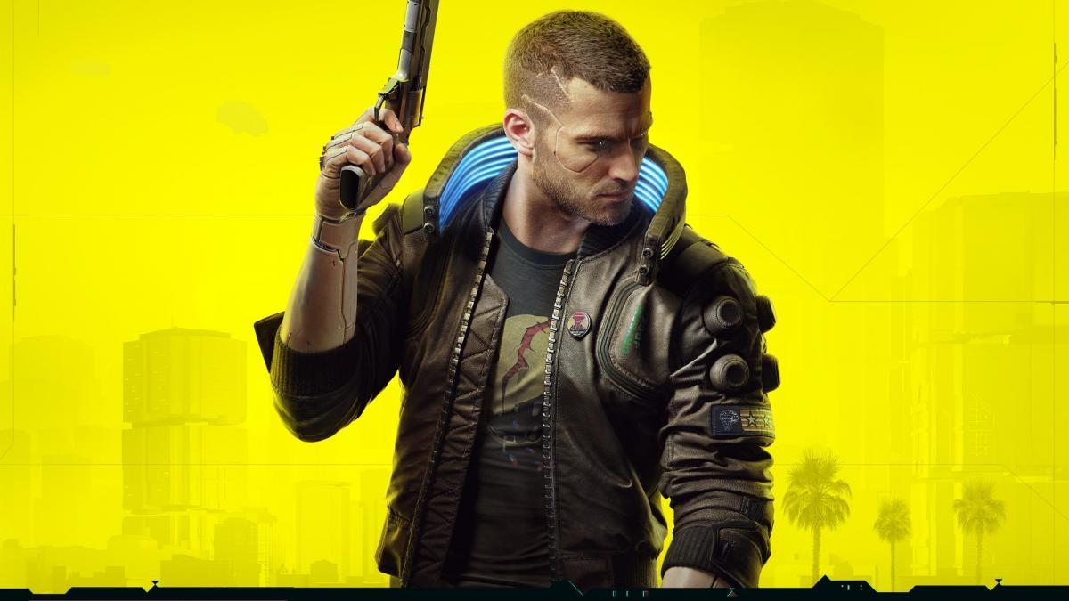 Cyberpunk 2077 продержался в продаже наконсолях PlayStation меньше десяти дней /фото CD Projekt RED