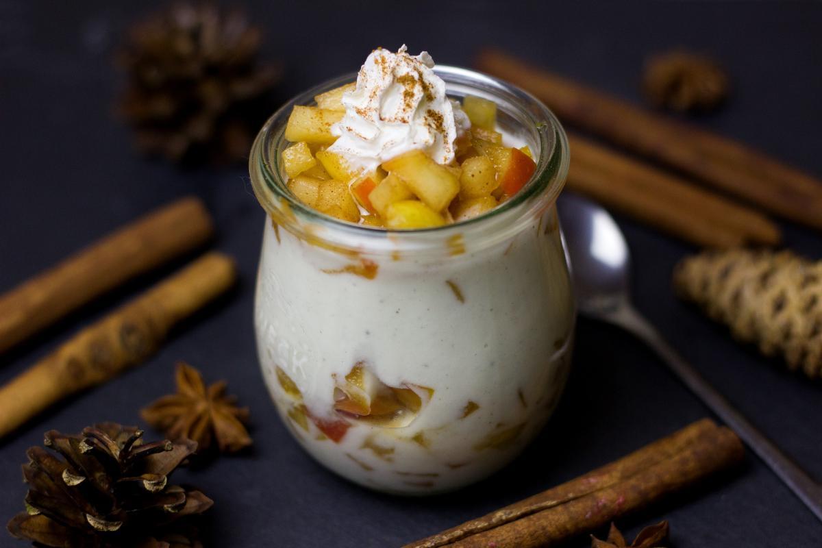Рецепты десертов на новогодний стол / фото pixabay.com