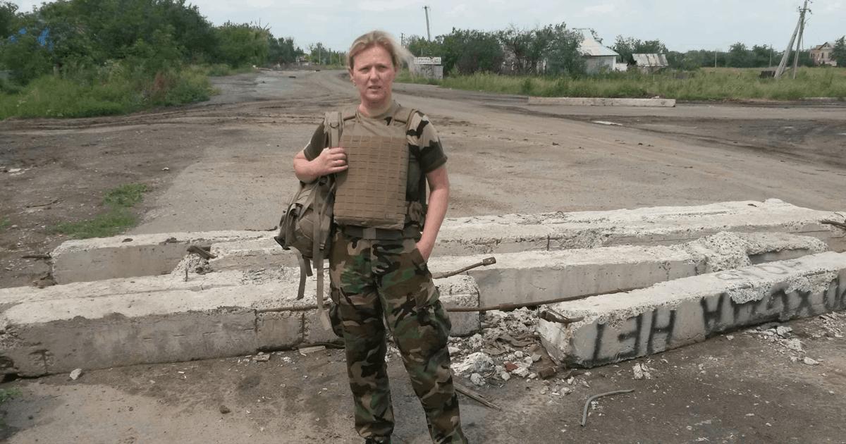 Лапутину назначили министром по делам ветеранов / фото mil.in.ua