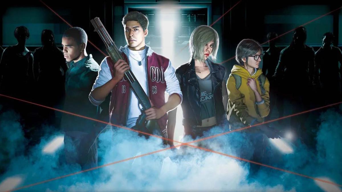 Безкоштовний період в Resident Evil Resistance триватиме до 21 грудня / фото Capcom