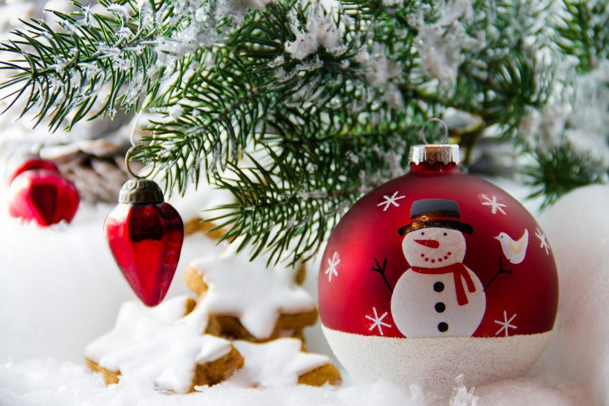 Посевалки и засевалки на Старый Новый год 2021 / фото pixabay.com