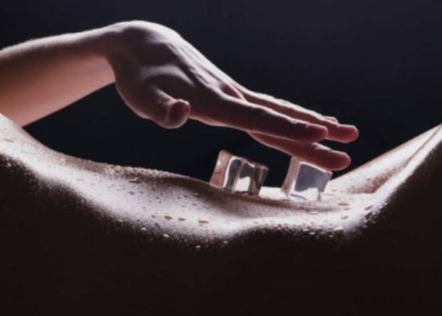 Лед может позволить отсрочить оргазм / фото ua.depositphotos.com