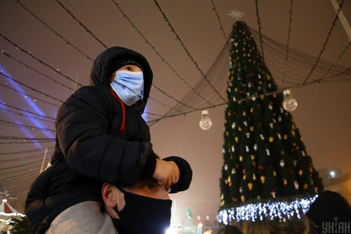Как уберечься от нового штамма коронавируса, посоветовали украинцам / фото УНИАН