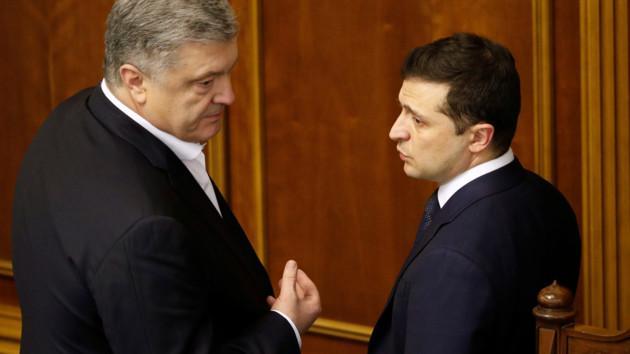 Зеленский заявил, что не готов поддерживаь лоббизм/ Фото 112.ua