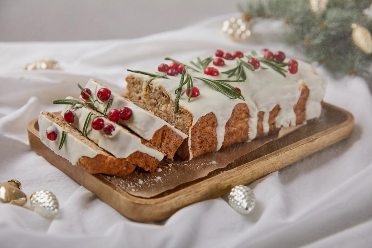 Как приготовить рождественский кекс / фото ua.depositphotos.com