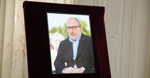 Кернес умер в декабре прошлого года / фото: Харьковский горсовет