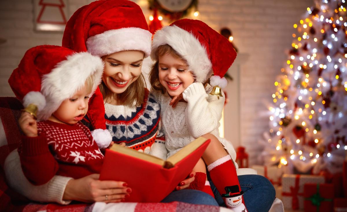 До Нового года осталось меньше недели / фото ua.depositphotos.com