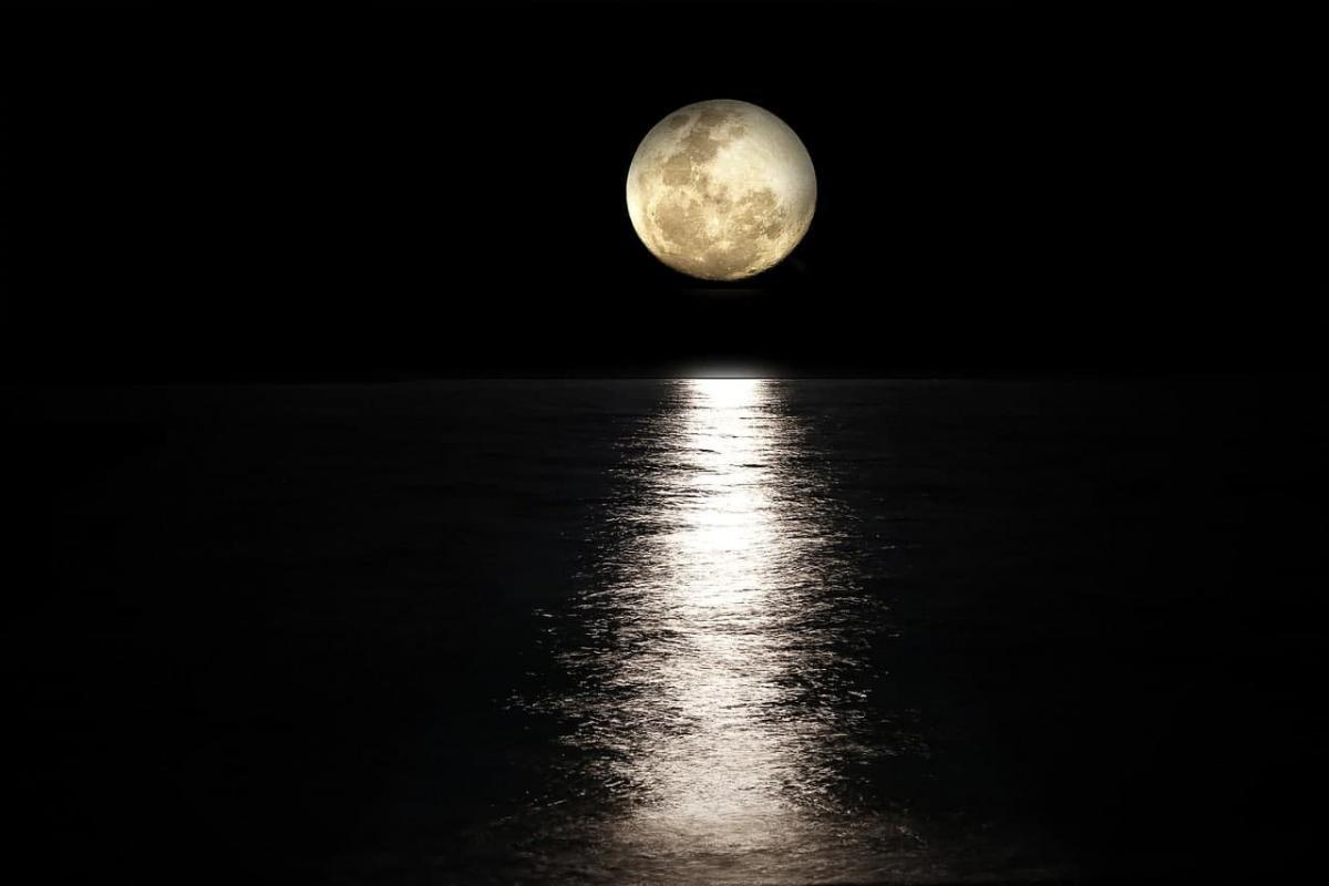 Лунный календарь на сентябрь / pixabay.com
