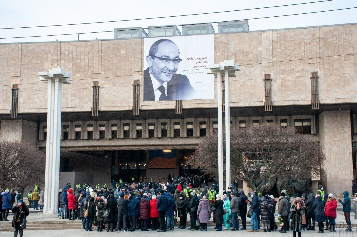 Сессию горсовета созвали на 30 декабря / фото УНИАН, Андрей Мариенко