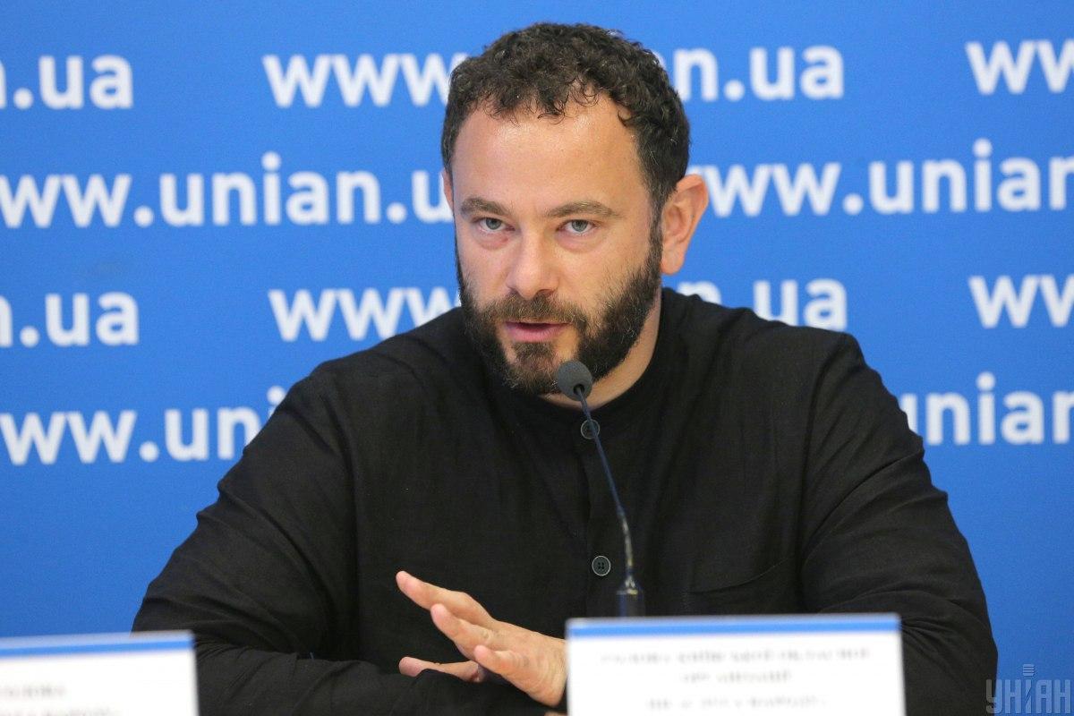Олександр Дубінський / фото УНІАН