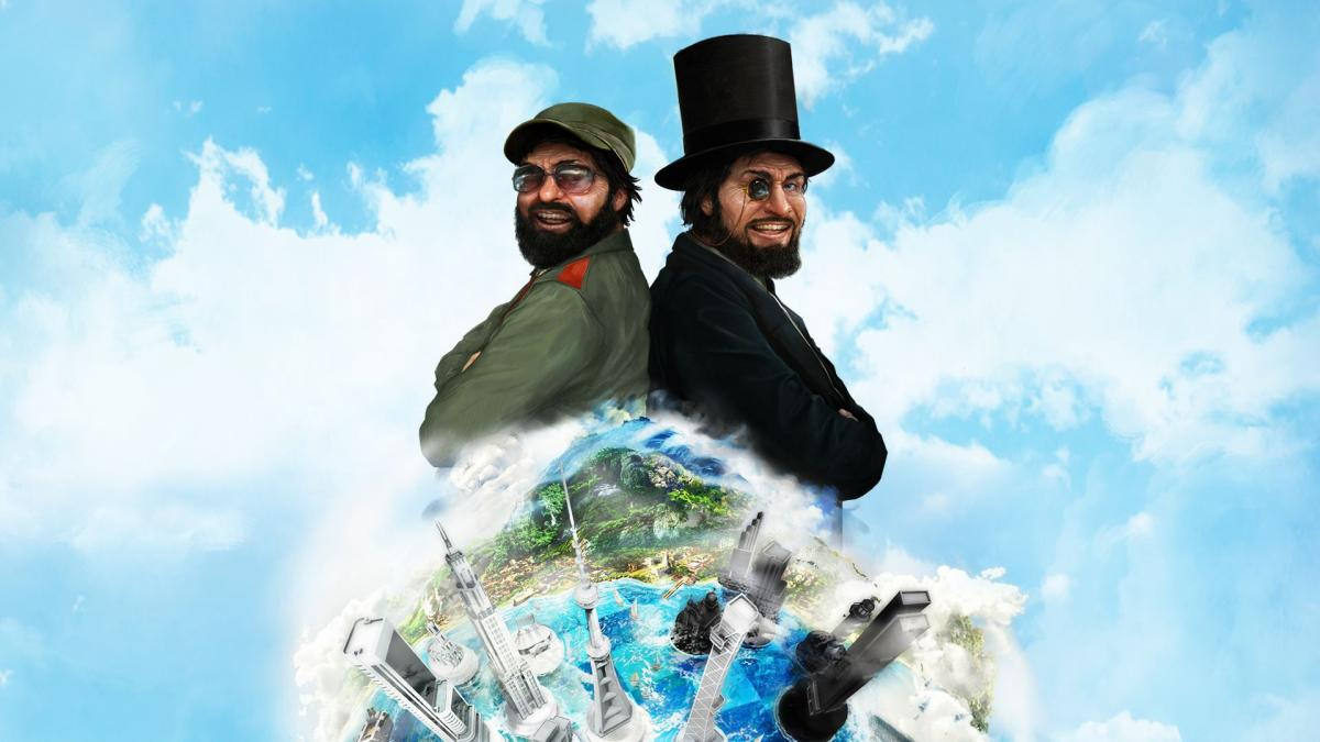Tropico 5 – п'ята частина знаменитої серії економічних стратегій / фото Haemimont Games