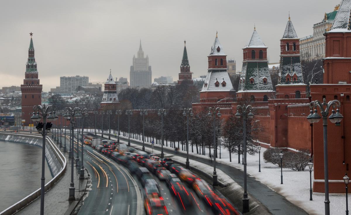 Россия выходит из Договора по открытому небу \ фото REUTERS