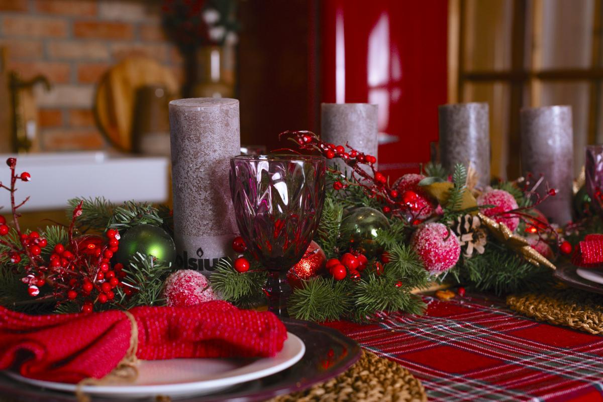 Блюда на Новый год 2021 / фото ua.depositphotos.com
