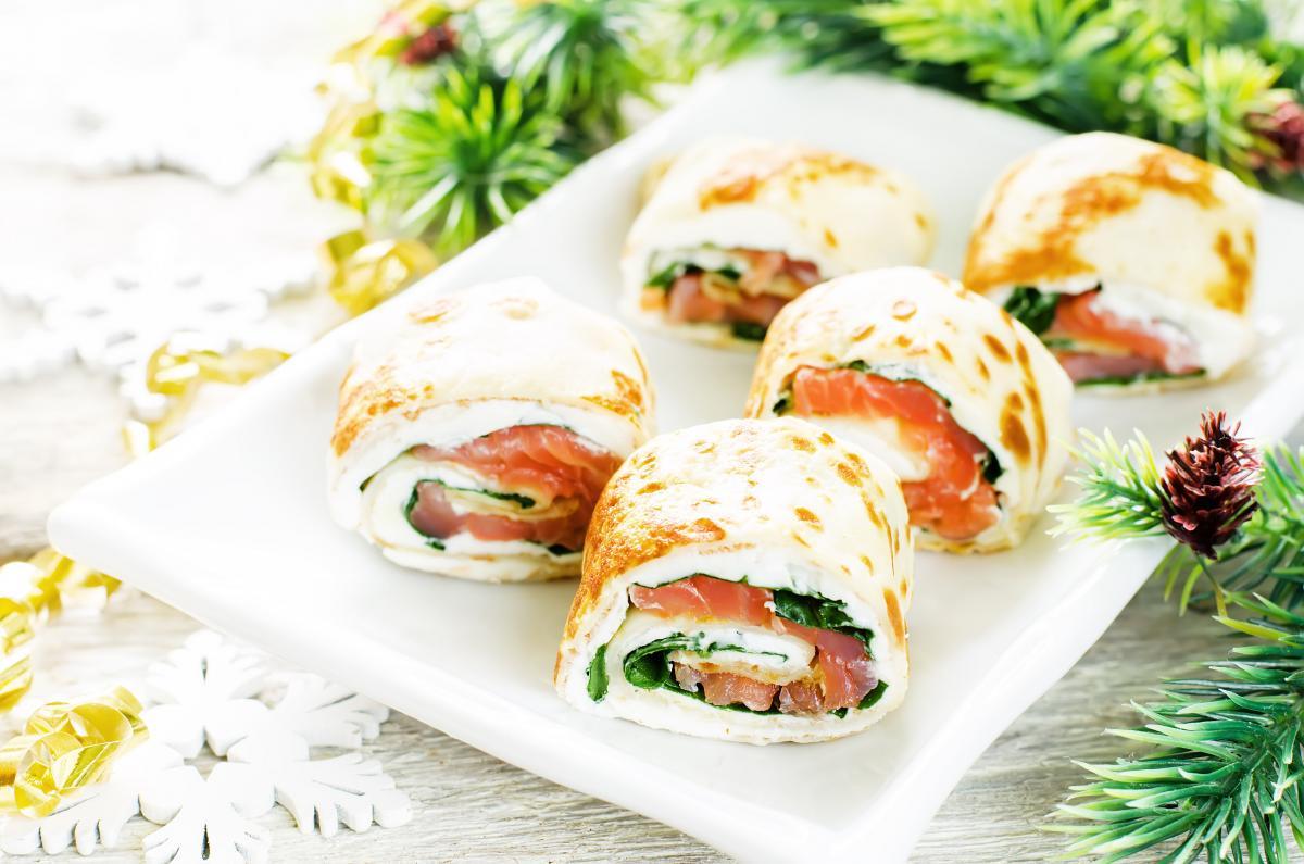 Лучшие блюда на Новый год 2021 / фото ua.depositphotos.com