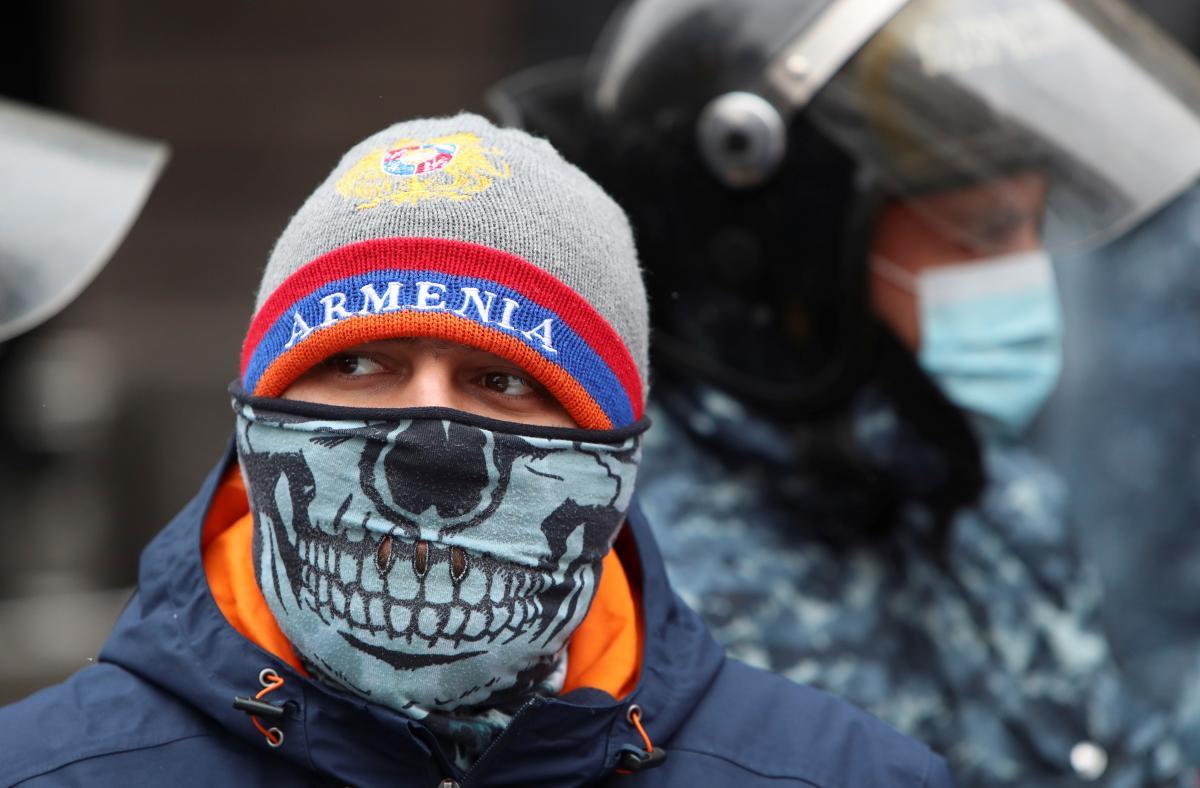 У Вірменії пройшли дострокові парламентські вибори \ фото REUTERS