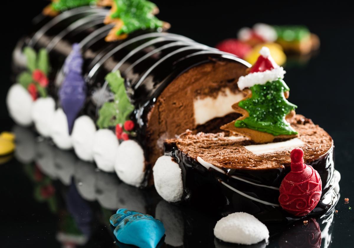 Десерты и закуски на Новый год 2021 / фото ua.depositphotos.com