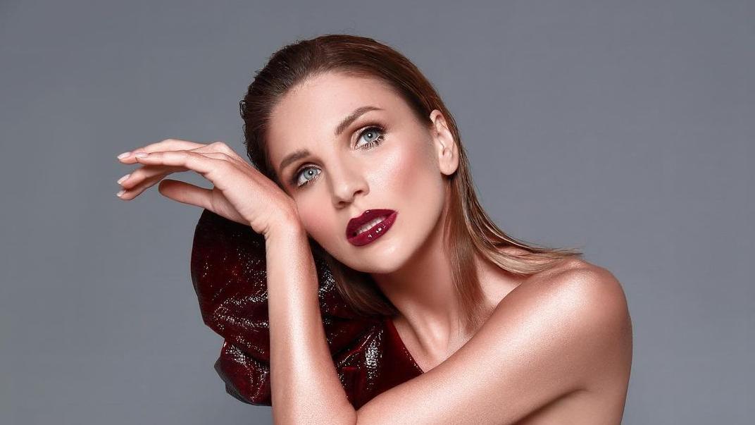 Сильченко развелась с мужем / instagram.com/katyasilchenko