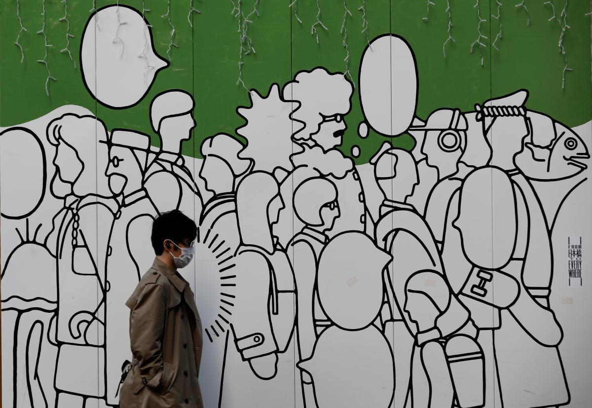 Коронавирус в Украине и мире - самое важное 31 декабря / REUTERS