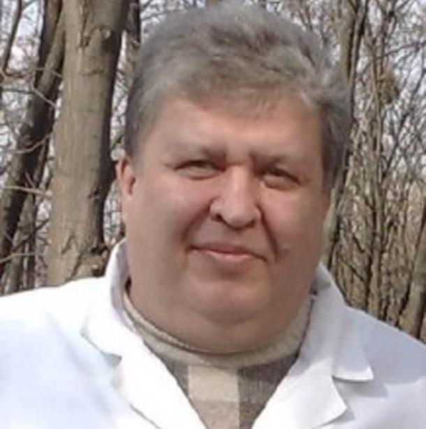 Александр Артемов скончался на 62-м году жизни / фото Ольга Голубовская/Facebook