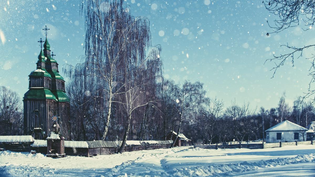 Январь 2021 - православные праздники на каждый день / фото ua.depositphotos.com