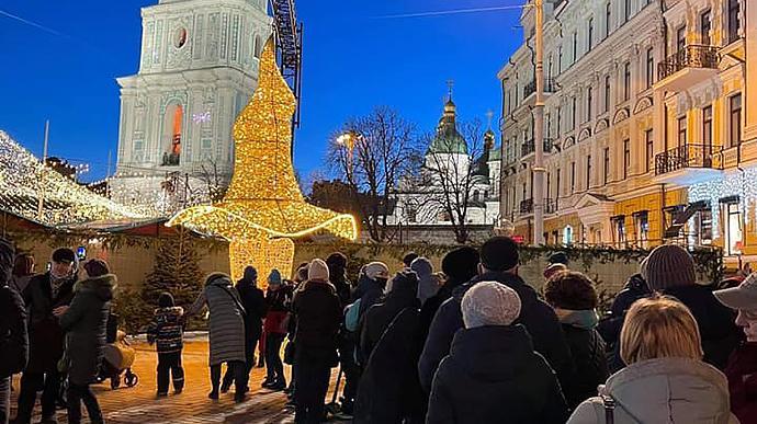 Скандальную шляпу передали в аренду частному учебному заведению / фото facebook.com/ Диана Попова