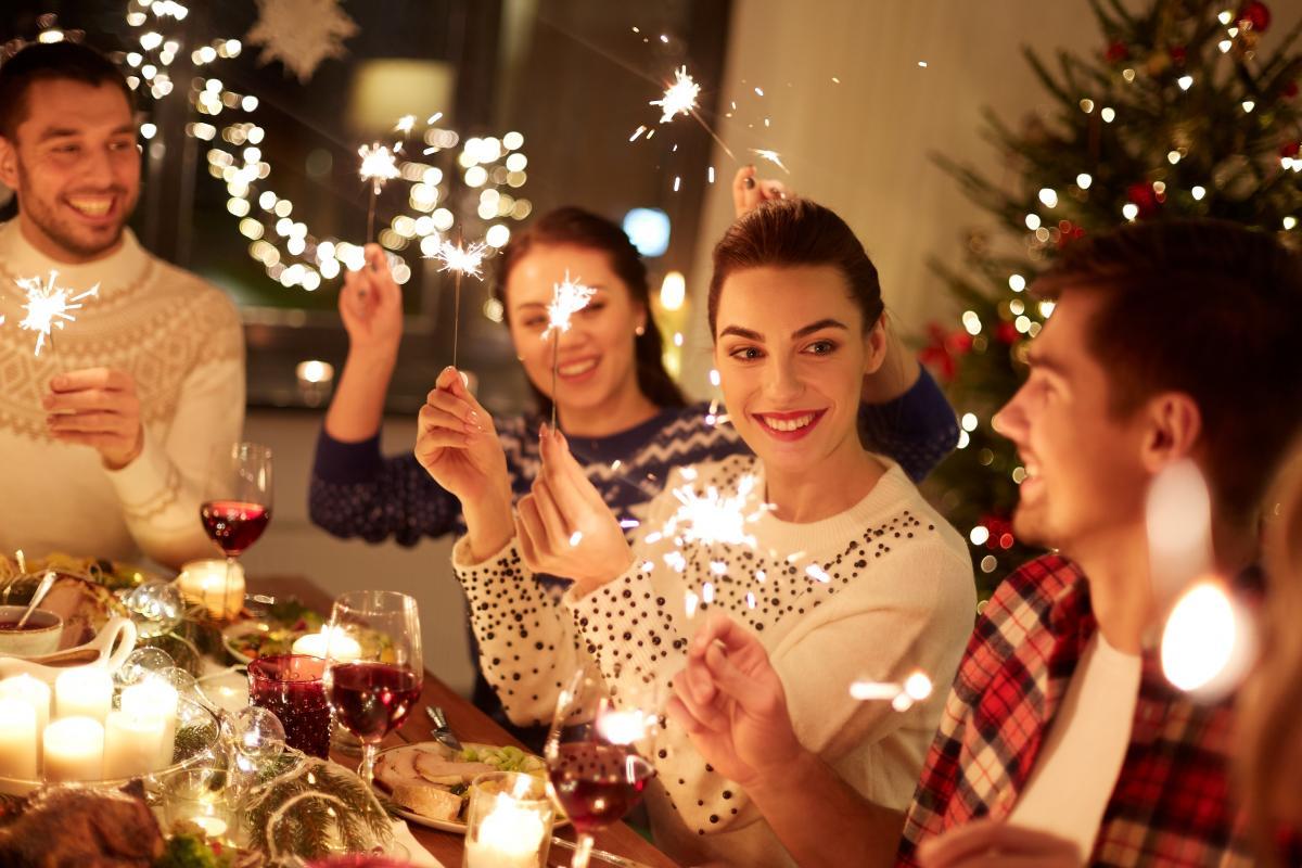 Новий Рік 2021 як зустрічати / фото ua.depositphotos.com