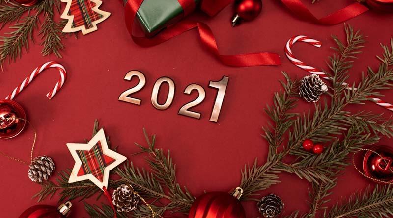 Картинки с Новым годом 2021 / chasdiy.org