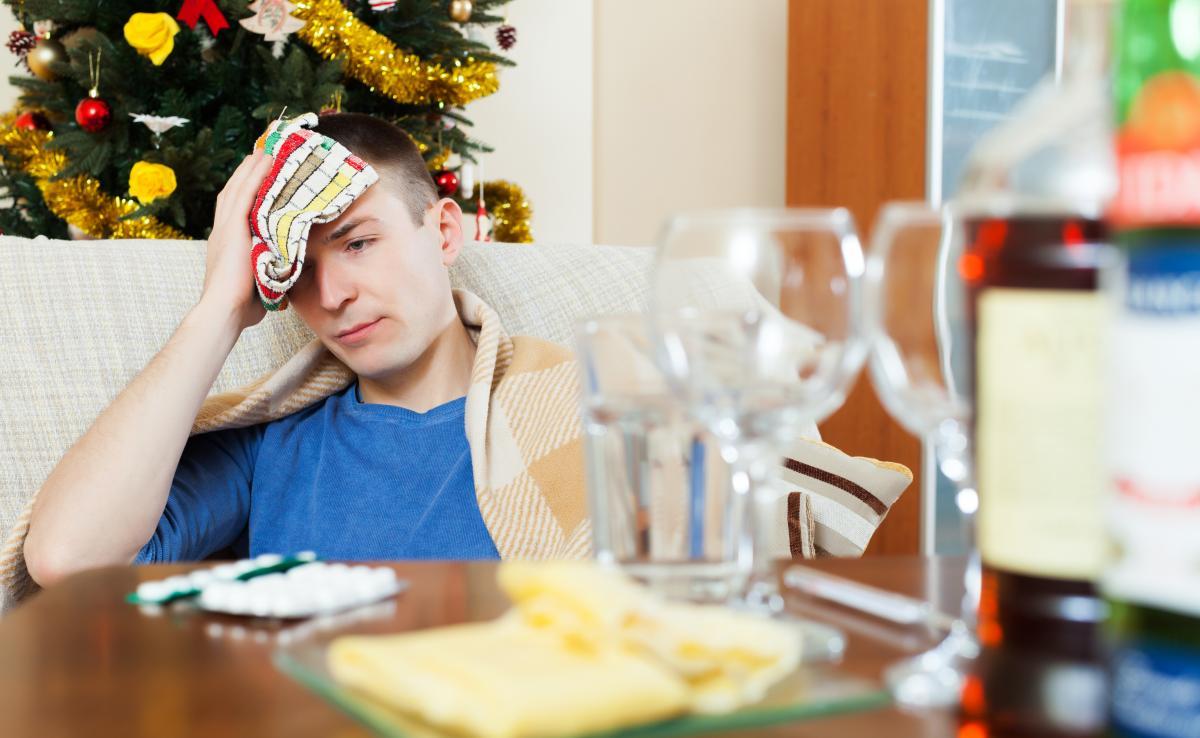 Попробуйте полностью отказаться от алкоголя на два месяца и увидите, как изменится ваше тело / фотоua.depositphotos.com