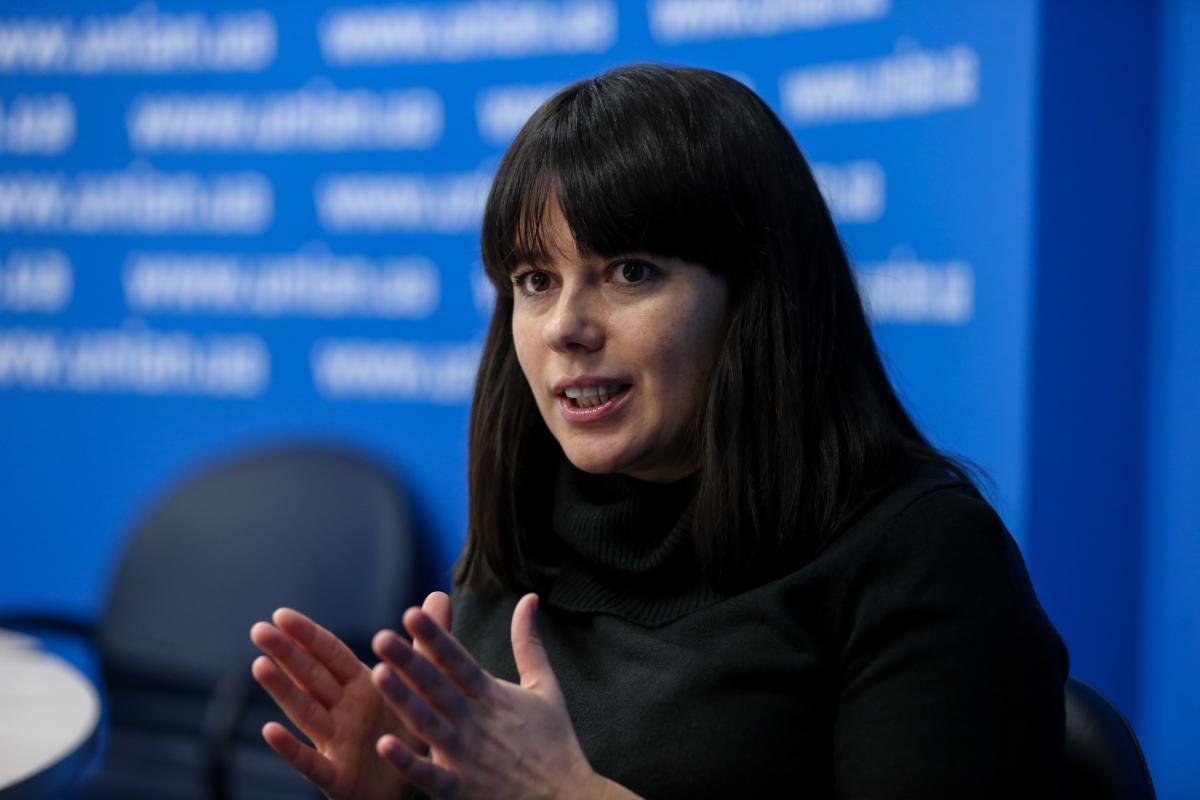 Спеціаліст розповіла прореакцію європейців на Щедрик / фото УНІАН