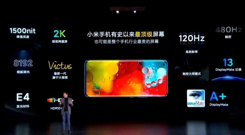Xiaomi показала новый флагман/ 4PDA