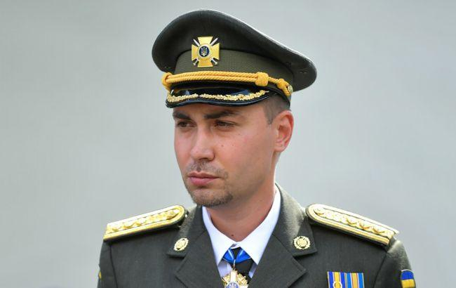 Russia's FSB digging up dirt on Ukraine's intelligence chief / Photo from gur.mil.gov.ua