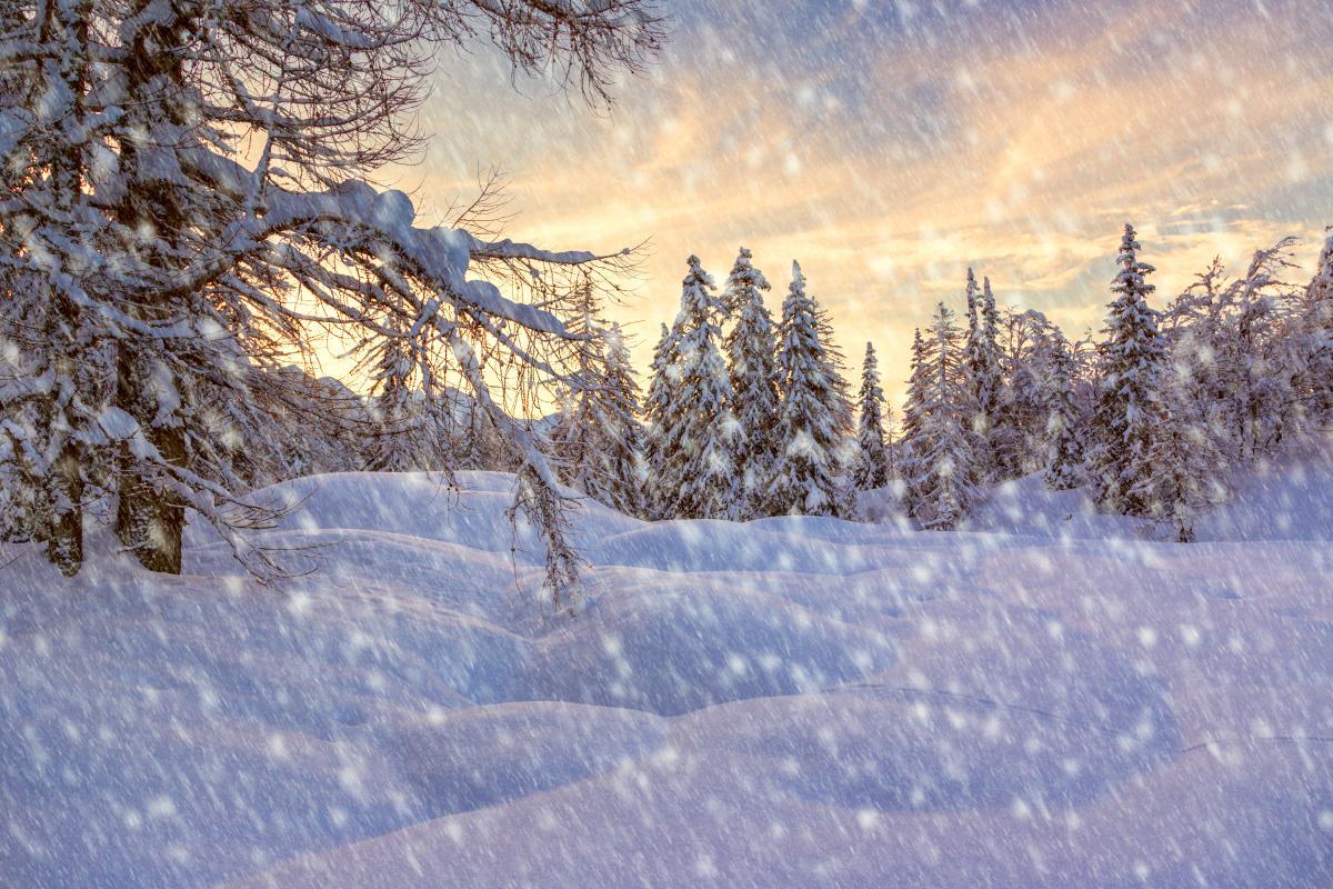 Зимние праздники 2021 / фото ua.depositphotos.com