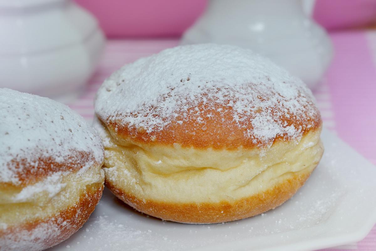 Рецепты на Сочельник - постные блюда / pixabay.com