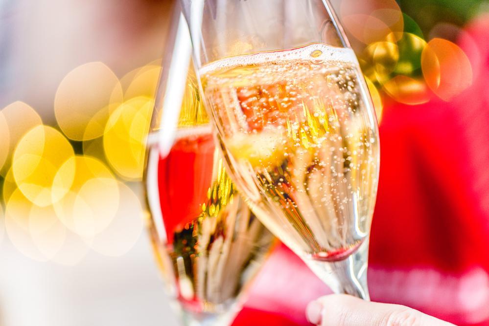 Как выбрать шампанское советы / фото ua.depositphotos.com