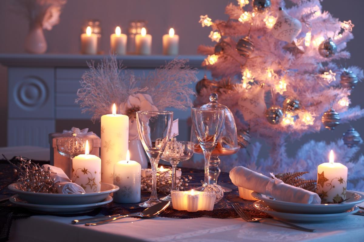 Вкусные салаты на Рождество - лучшие рецепты / фото ua.depositphotos.com