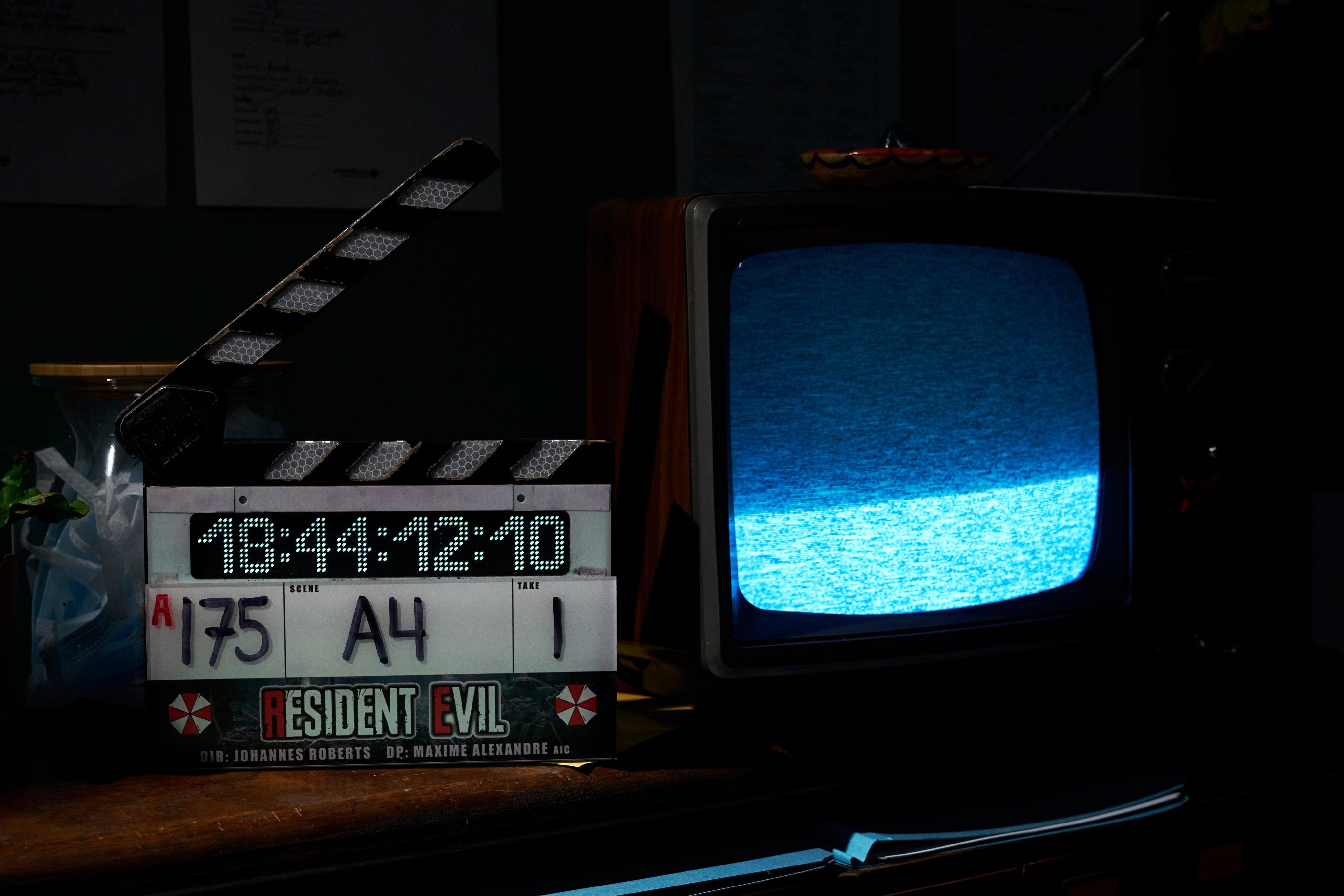 Так кінокомпанії оголосила про завершення знімального процесу / фото twitter.com/SonyPictures