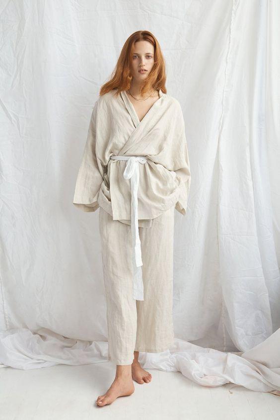 Пижама / pinterest.com