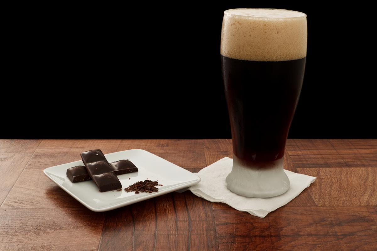 В Бельгии во время карантина работают пивоварни и магазины шоколада / фото ua.depositphotos.com