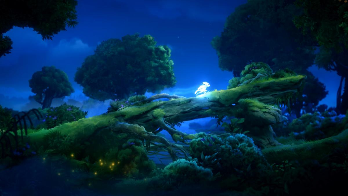 Ori and the Will of the Wisps / фото Moon Studios GmbH