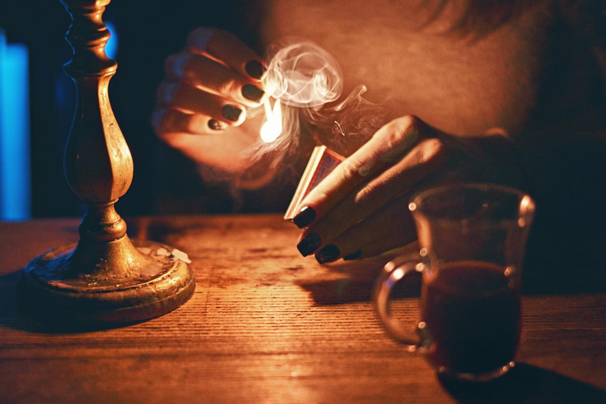 Гадание на Старый Новый год на суженого / фото ua.depositphotos.com