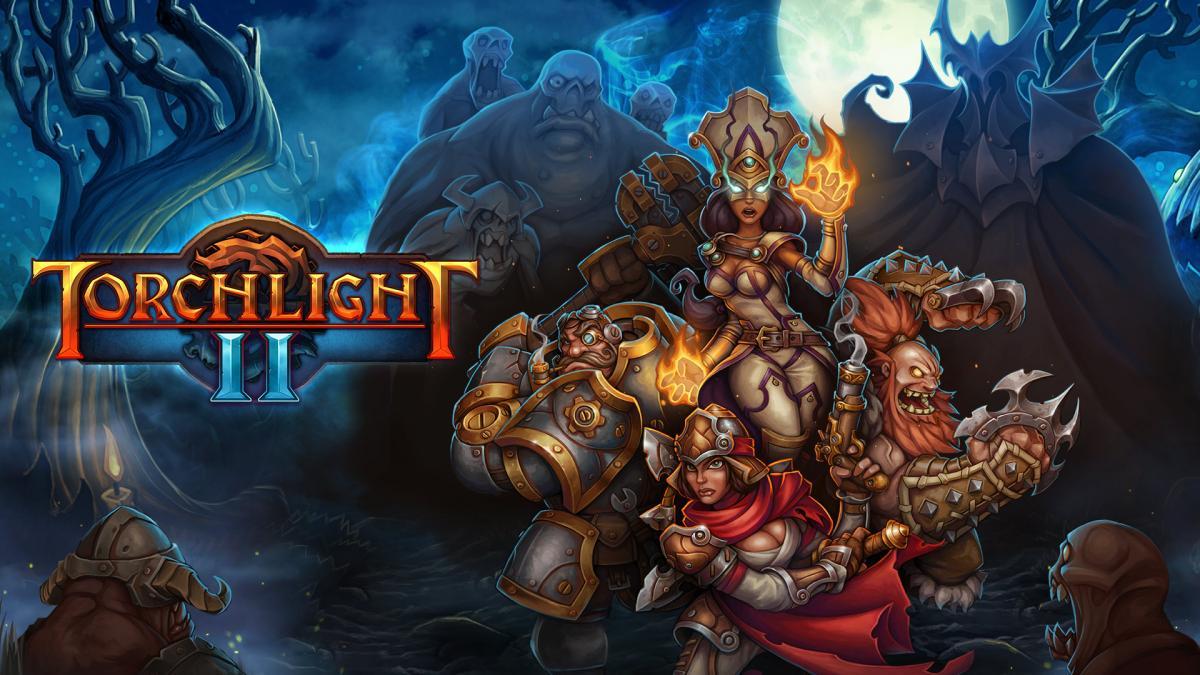 Torchlight II можно получить бесплатно в течение 24 часов / фото Runic Games