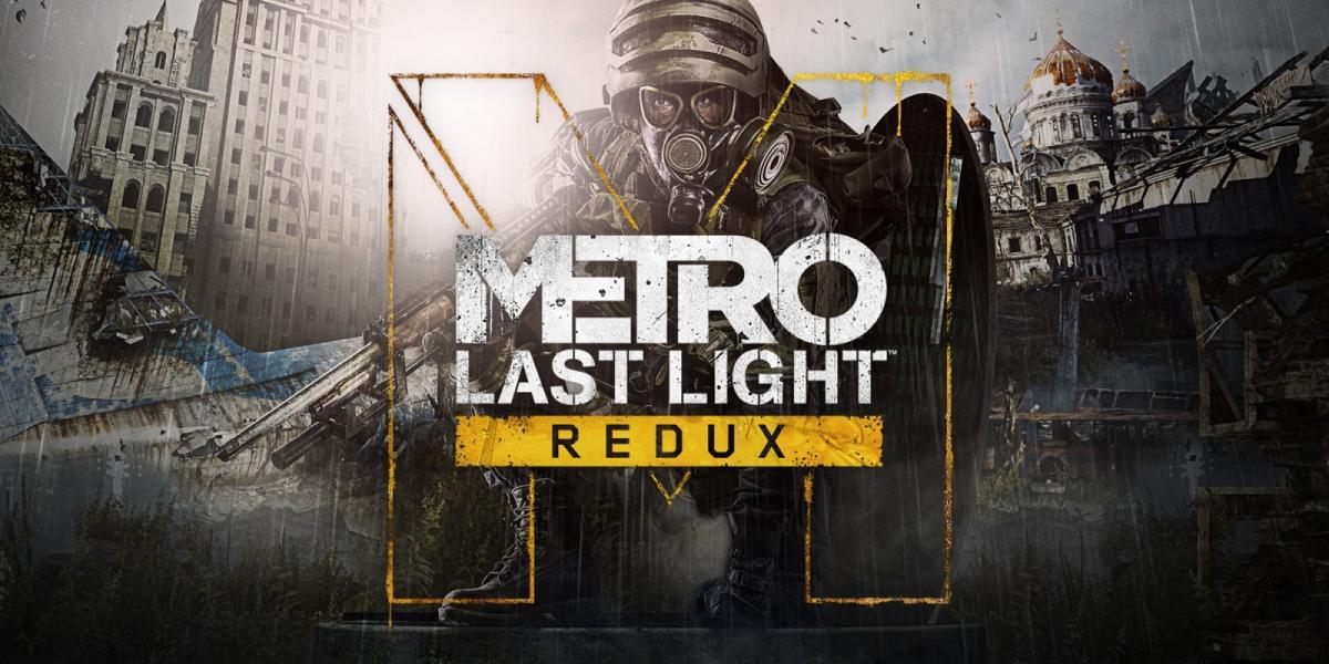Забрать обновленную Metro: Last Light можно будет до 1 января /фото 4A Games