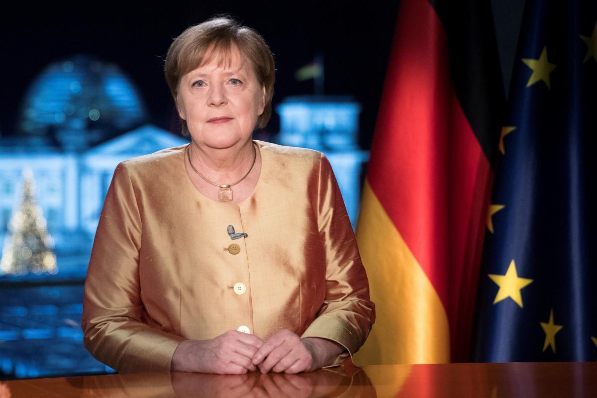 Меркель піде з посади, коли сформують новий уряд \ фото REUTERS