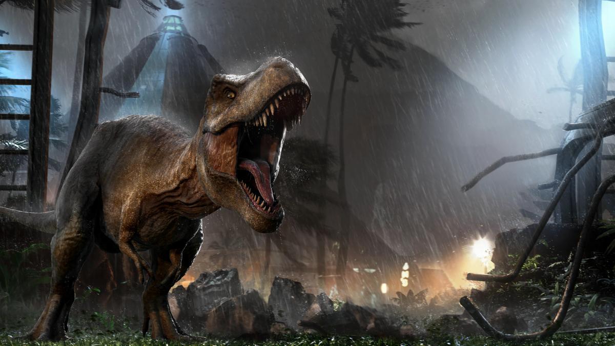 Роздача Jurassic World Evolution закінчиться 1 січня 2021 року о 18:00 / фото Frontier Developments