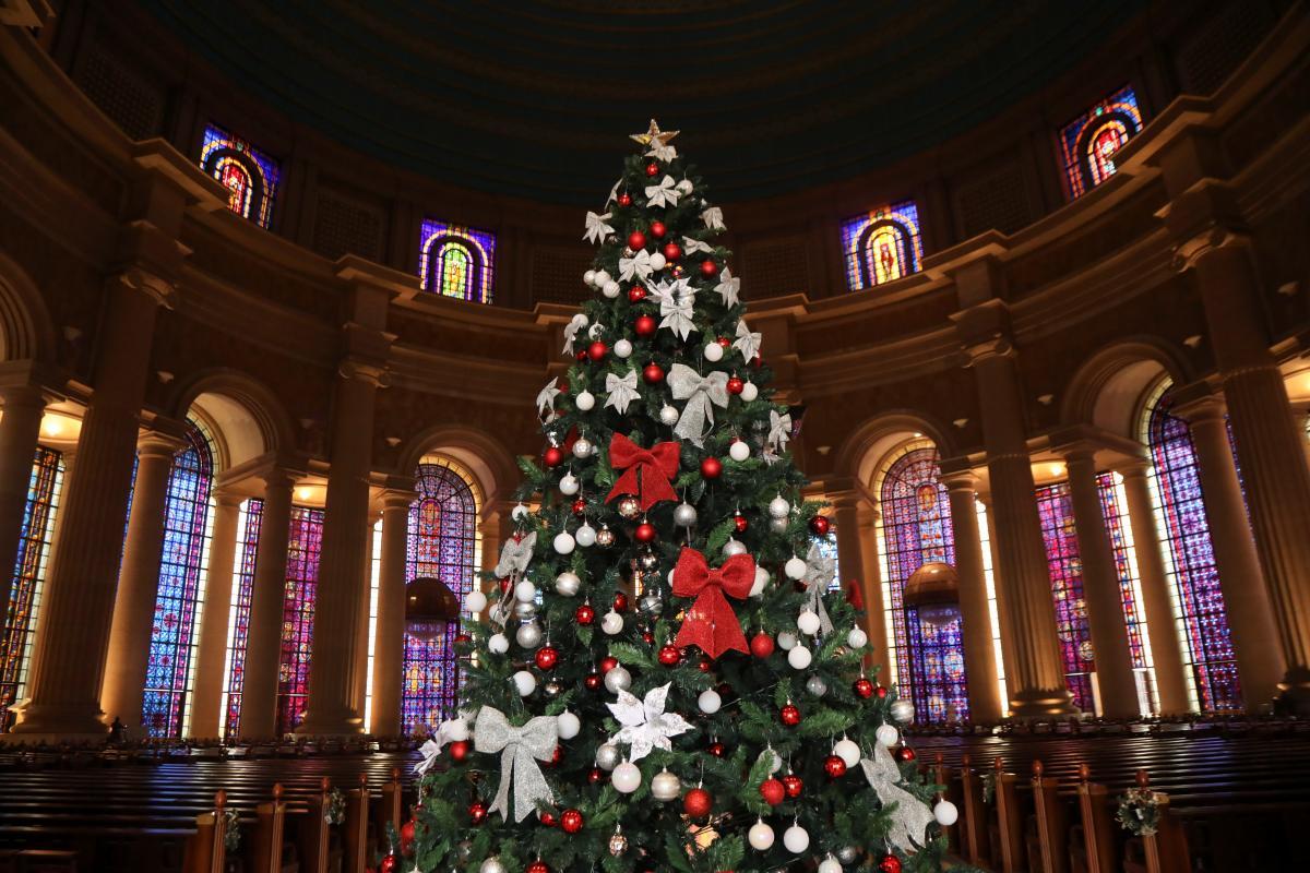 В Рождественский сочельник пост отличается особой строгостью, но в то же время, день наполнен радостным ожиданием великого события / Фото: REUTERS