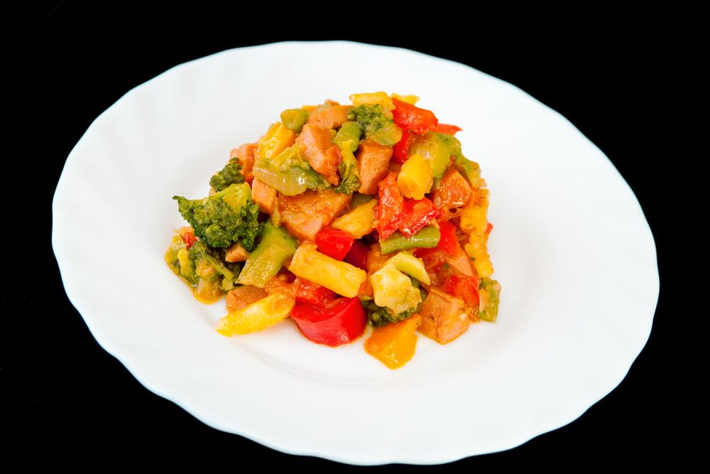 Рагу овощное / фото ua.depositphotos.com