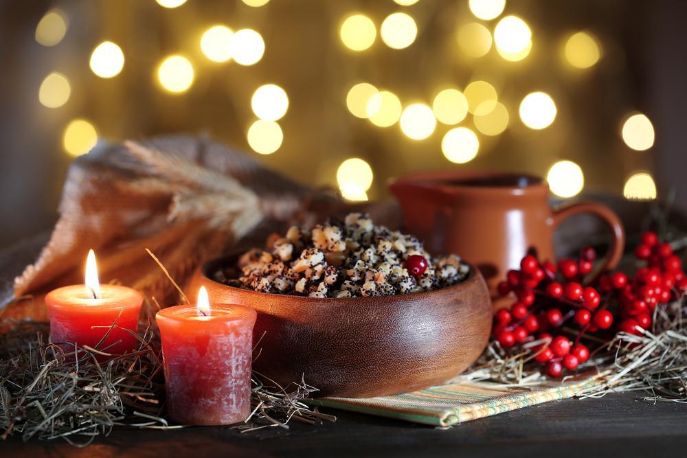 Різдвяна кутя рецепт / фото ua.depositphotos.com