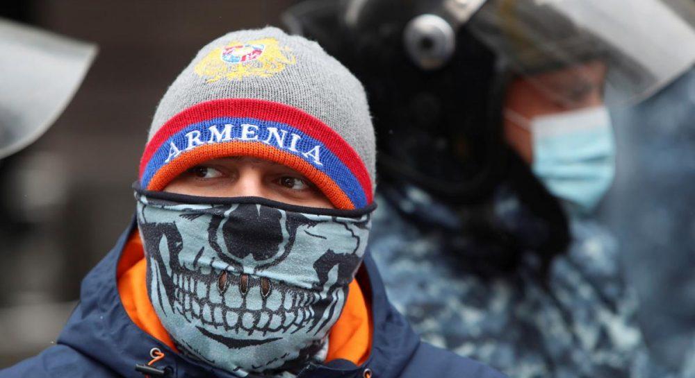 Дипломаты практически единогласно отвергли Никола Пашиняна