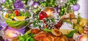 Новогоднее меню 2021: какие блюда должны украшать праздничный стол – лучшие рецепты