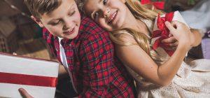 Что подарить ребенку на День святого Николая: лучшие идеи подарков мальчикам и девочкам